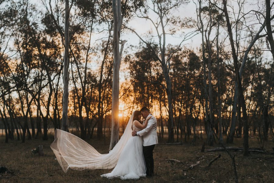 Dao + Ren | Hunter Valley Wedding