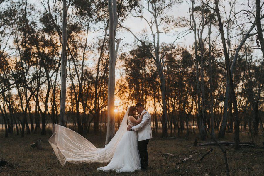 Dao + Ren | Hunter Valley Wedding