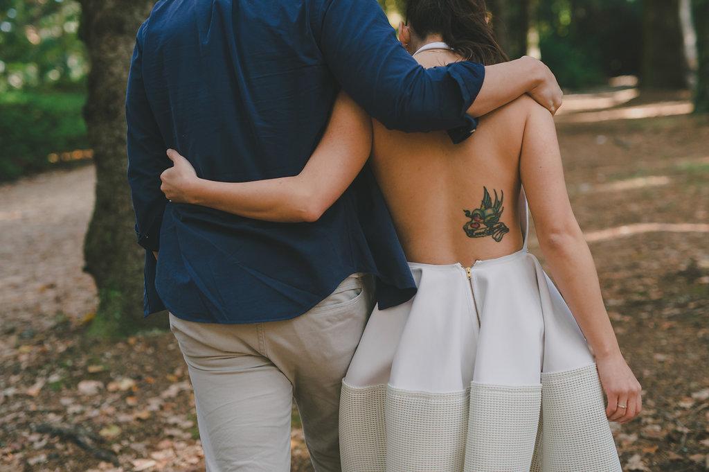 Sydney Wedding Photography Mt Wilson 12