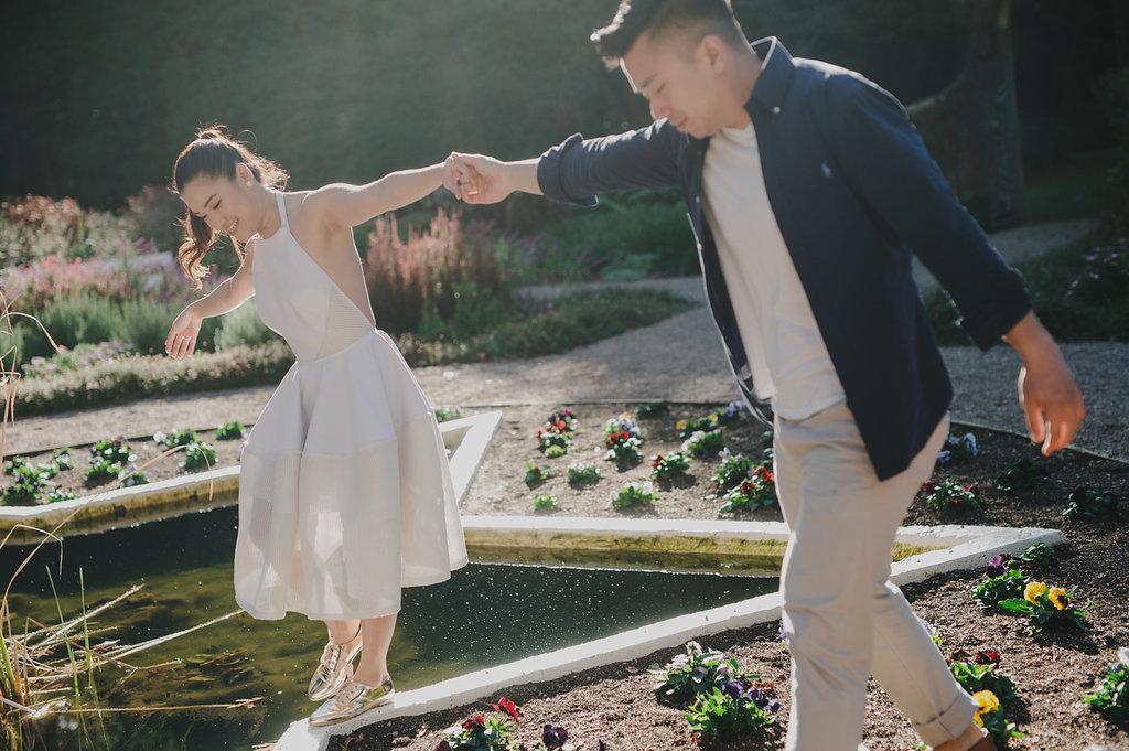 Sydney Wedding Photography Mt Wilson 15