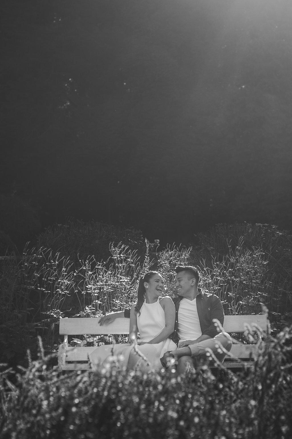 Sydney Wedding Photography Mt Wilson 16