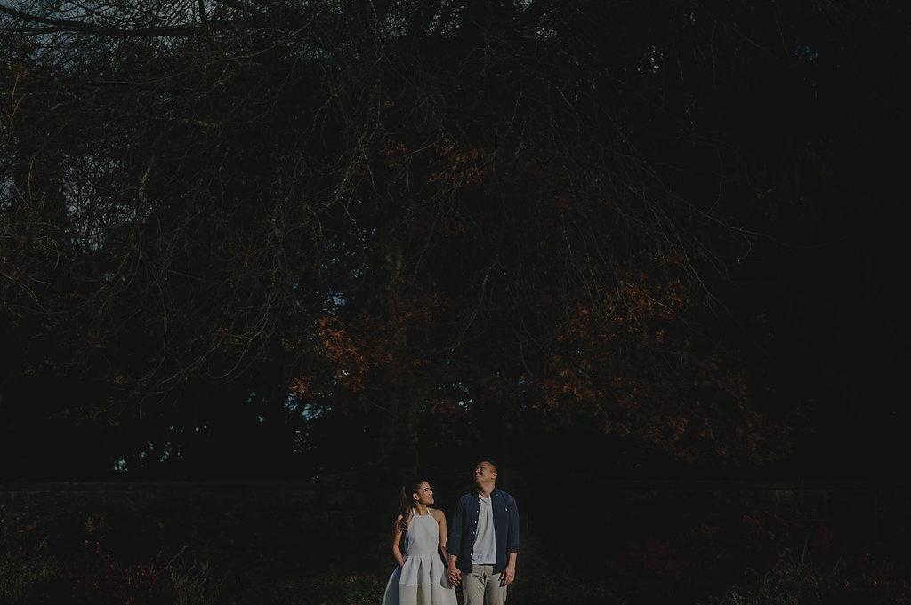 Sydney Wedding Photography Mt Wilson 18