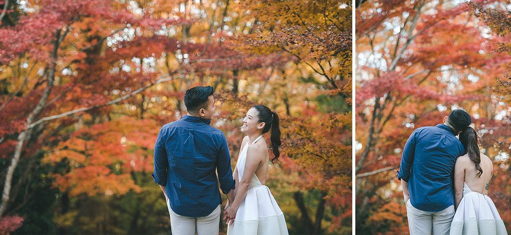 Sydney Wedding Photography Mt Wilson 23