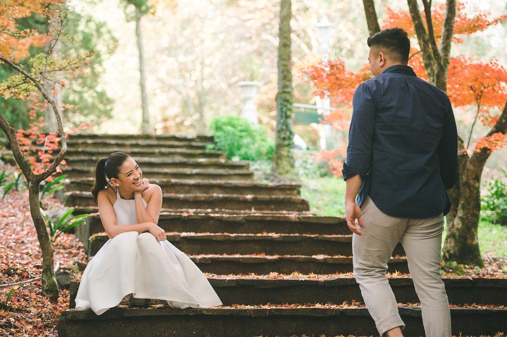 Sydney Wedding Photography Mt Wilson 24