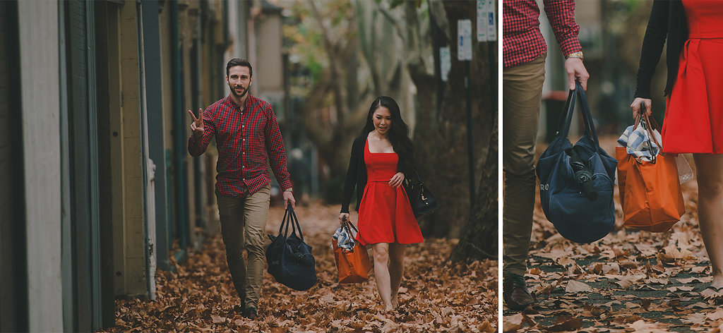 Sydney Engagement Photography Local Taphouse 1