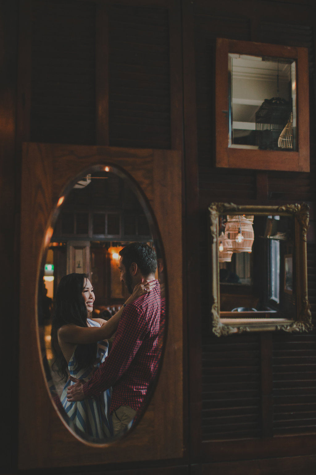 Sydney Engagement Photography Local Taphouse 13
