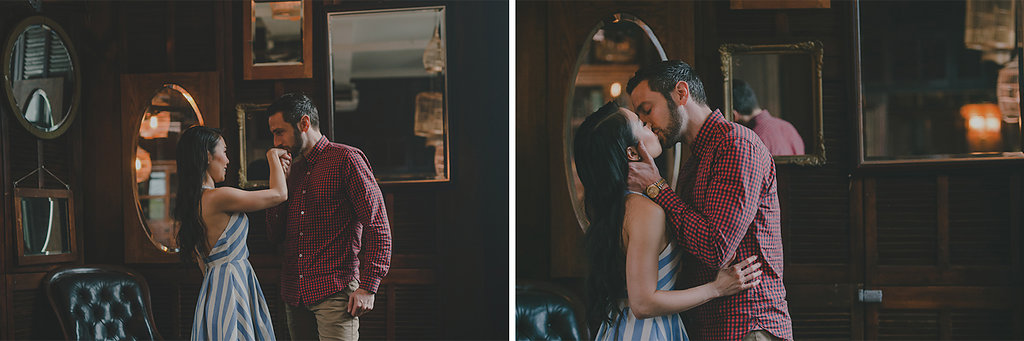 Sydney Engagement Photography Local Taphouse 15
