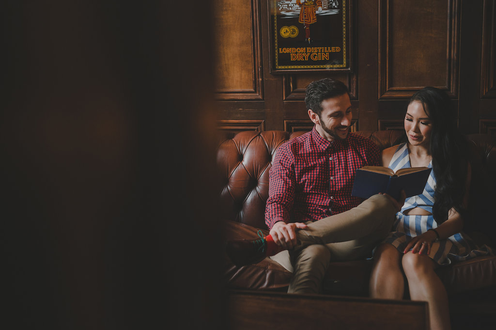 Sydney Engagement Photography Local Taphouse 17
