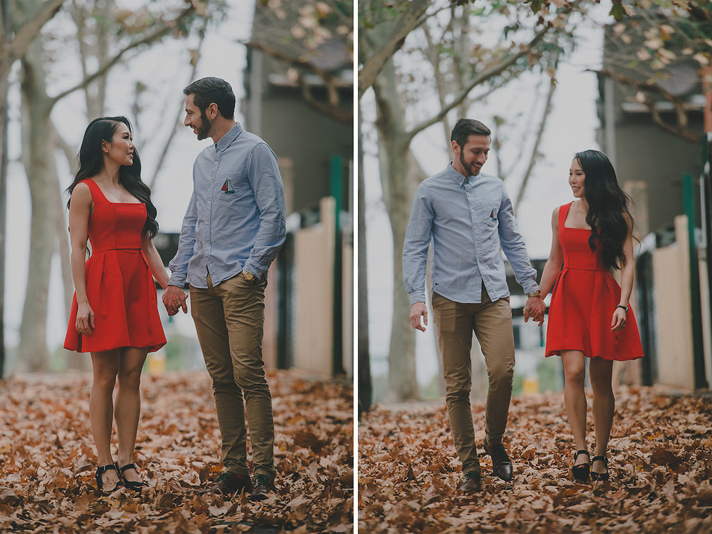 Sydney Engagement Photography Local Taphouse 2