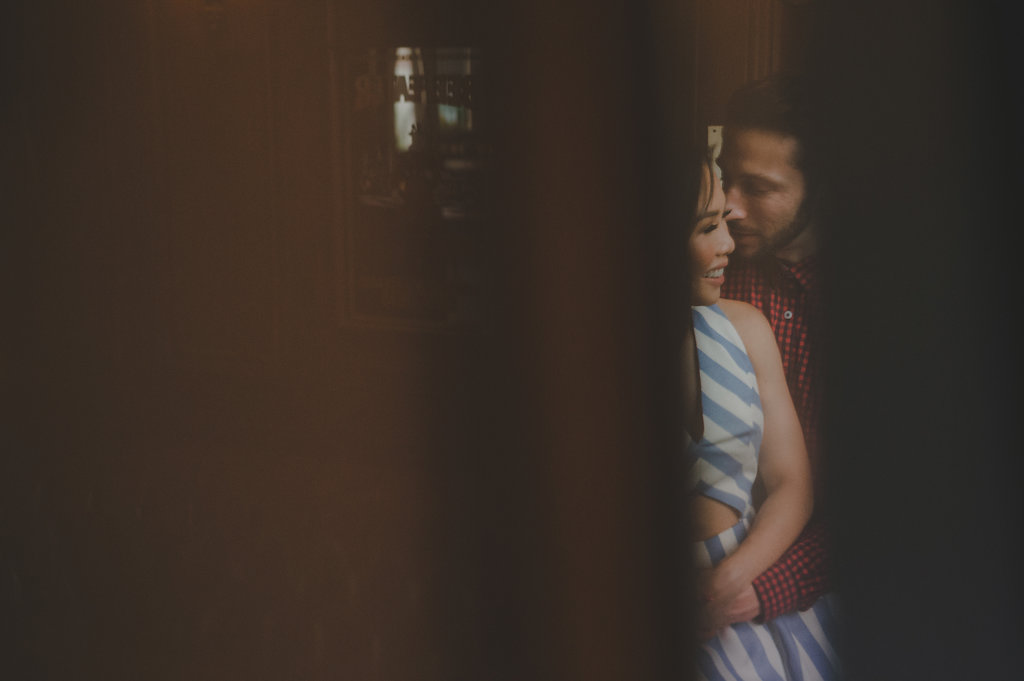 Sydney Engagement Photography Local Taphouse 20