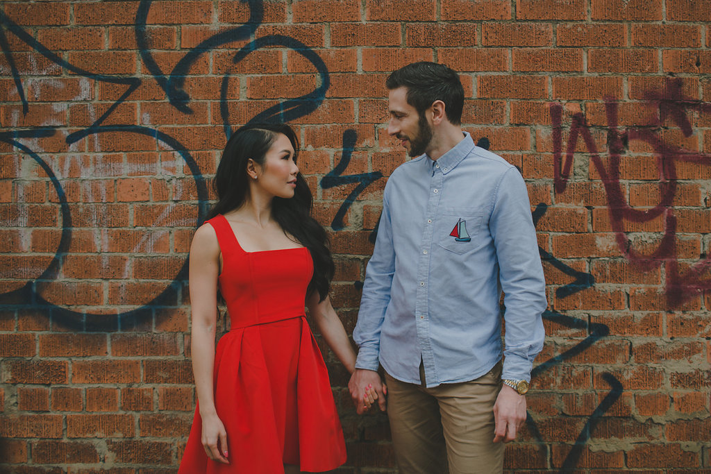 Sydney Engagement Photography Local Taphouse 3