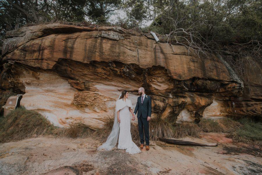 Bec + Chris | Orso Wedding